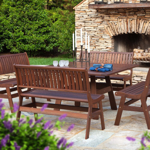 Jensen-Leisure-Amber-Beechwood-Dining-Group