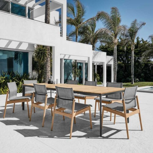 Sway Dining By Gloster