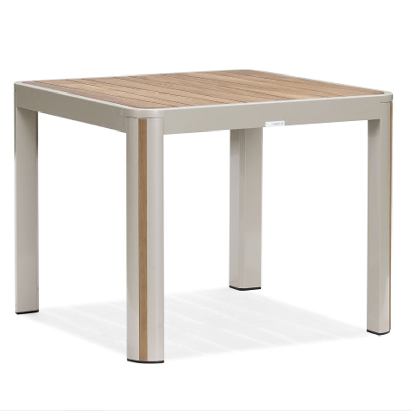 Geneva Square Dining Table by Indosoul