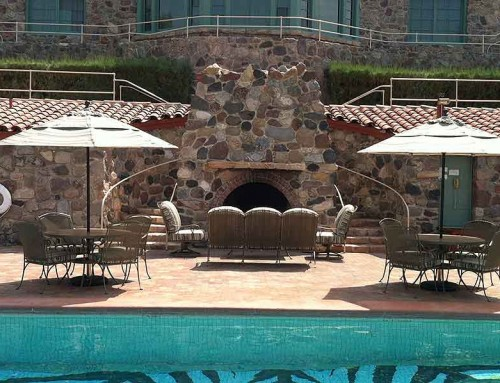 The Oasis at Death Valley – Formerly Furnace Creek Resort