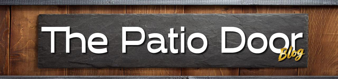 The Patio Door Blog