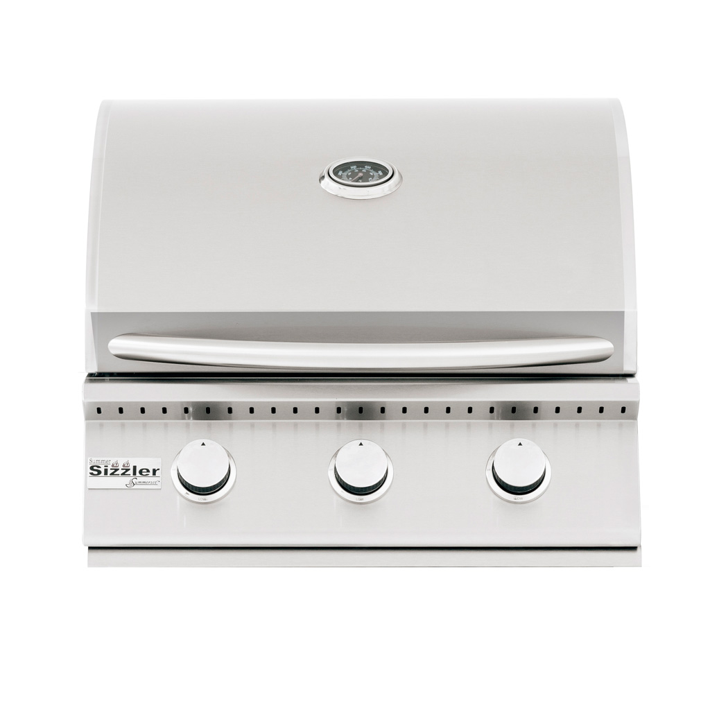 Sizzler Gas Grill by Summerset Grills
