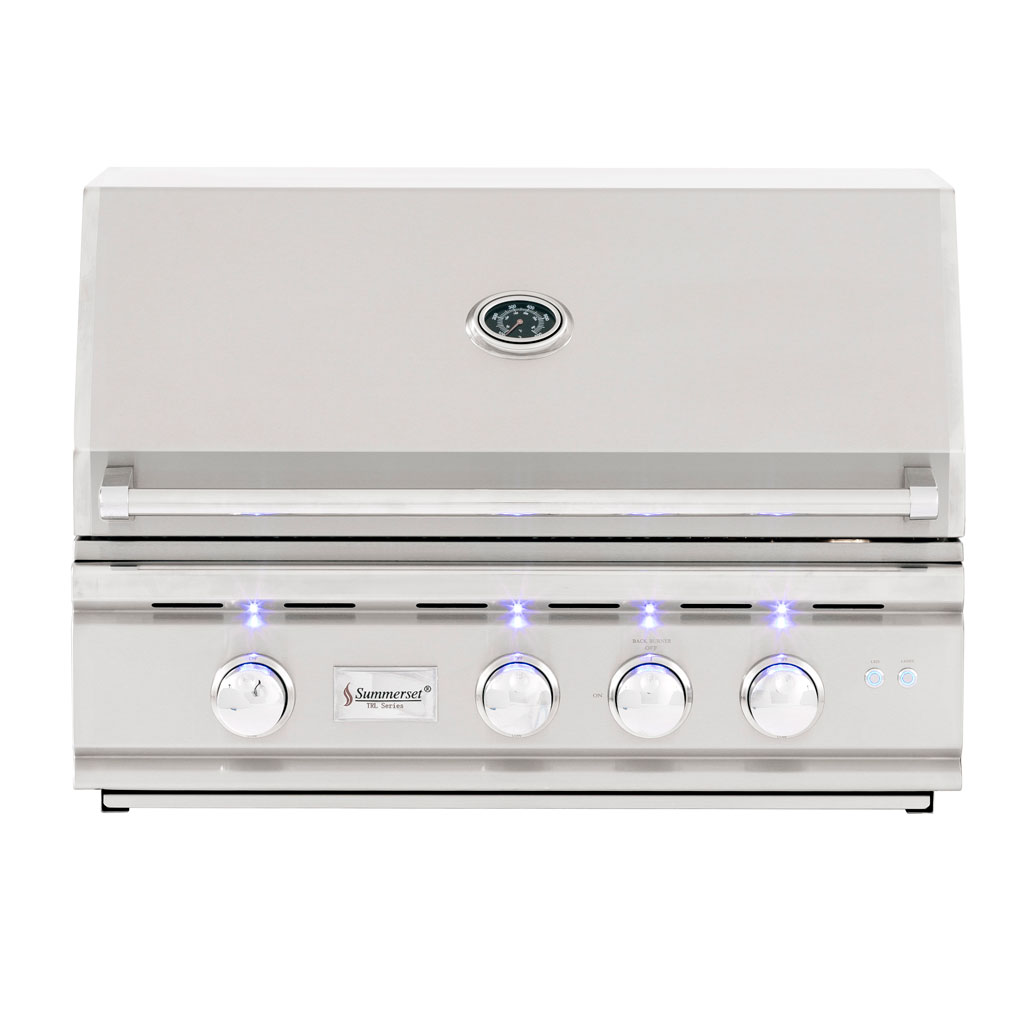 TRL Series Professional Gas Grill by Summerset Grills