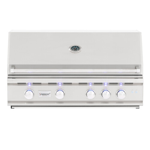 TRL Series 38in Built-in Professional Grade Gas Grill by Summerset Grills