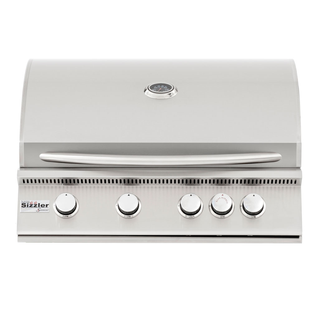 Sizzler 32in Gas Grill by Summerset Grills