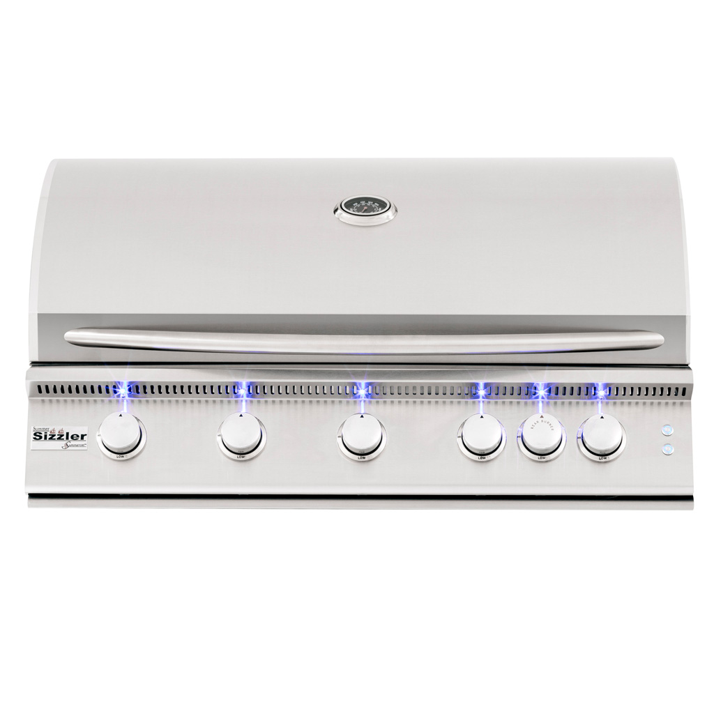 Sizzler Pro 40in Gas Grill by Summerset Grills