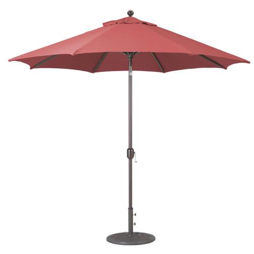 Aluminum Market Umbrella