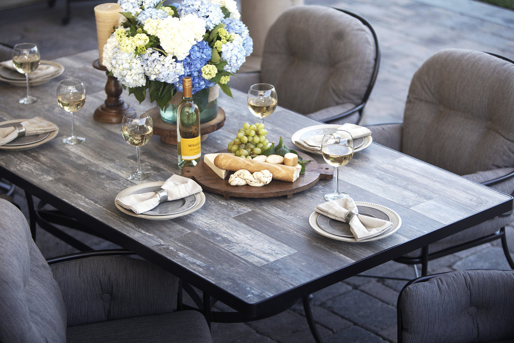 Owlee Cambria Dining Table