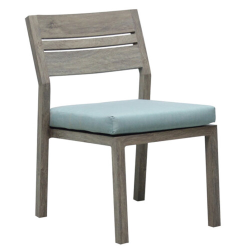 Aspen Armless Side chair